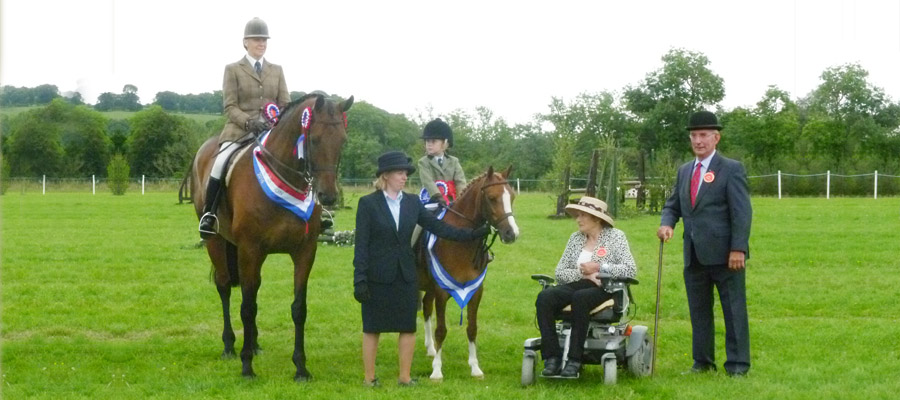 THE  NEWTOWN ST BOSWELLS & DISTRICT FARMERS SHOW SATURDAY 14TH AUGUST 2021